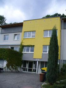 Jugend am Werk Wohnverbund Kapfenberg, Otto-Hauberger-Straße 24a, 8605, Austria