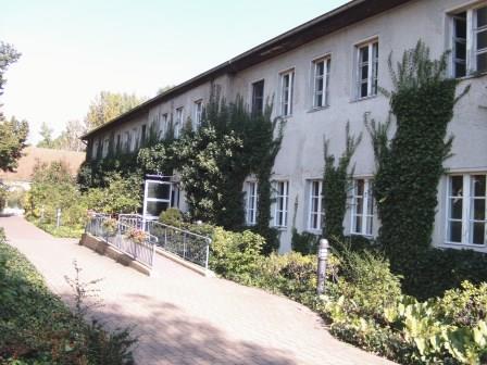 Albert Schweitzer Stiftung – Wohnen & Betreuen Haus Oslo, Bahnhofstr. 32, 13129, Germany