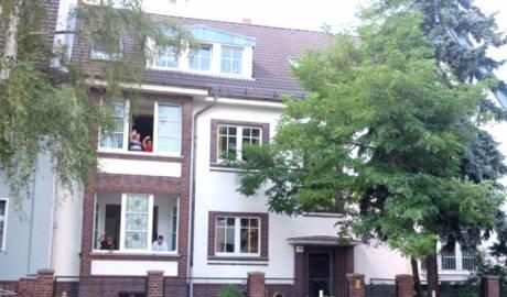 Albert Schweitzer Stiftung – Wohnen & Betreuen WG 1 - Blankenburger Str., Blankenburger Str. 71, 13156, Germany