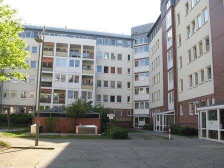 Albert Schweitzer Stiftung – Wohnen & Betreuen WG 5 - Schalkauer Str., Schalkauer Straße 34, 13055, Germany