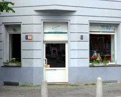 berliner STARThilfe e.V. BEW  Schivelbeiner Straße, Schivelbeiner Str. 22, 10439, Germany