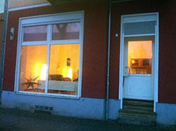 berliner STARThilfe e.V. BEW Treptow-Köpenick, Griechische Allee 5, 12459, Germany