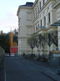 Odilien-Institut Wohnhaus, Leonhardstraße 130, 8010, Austria