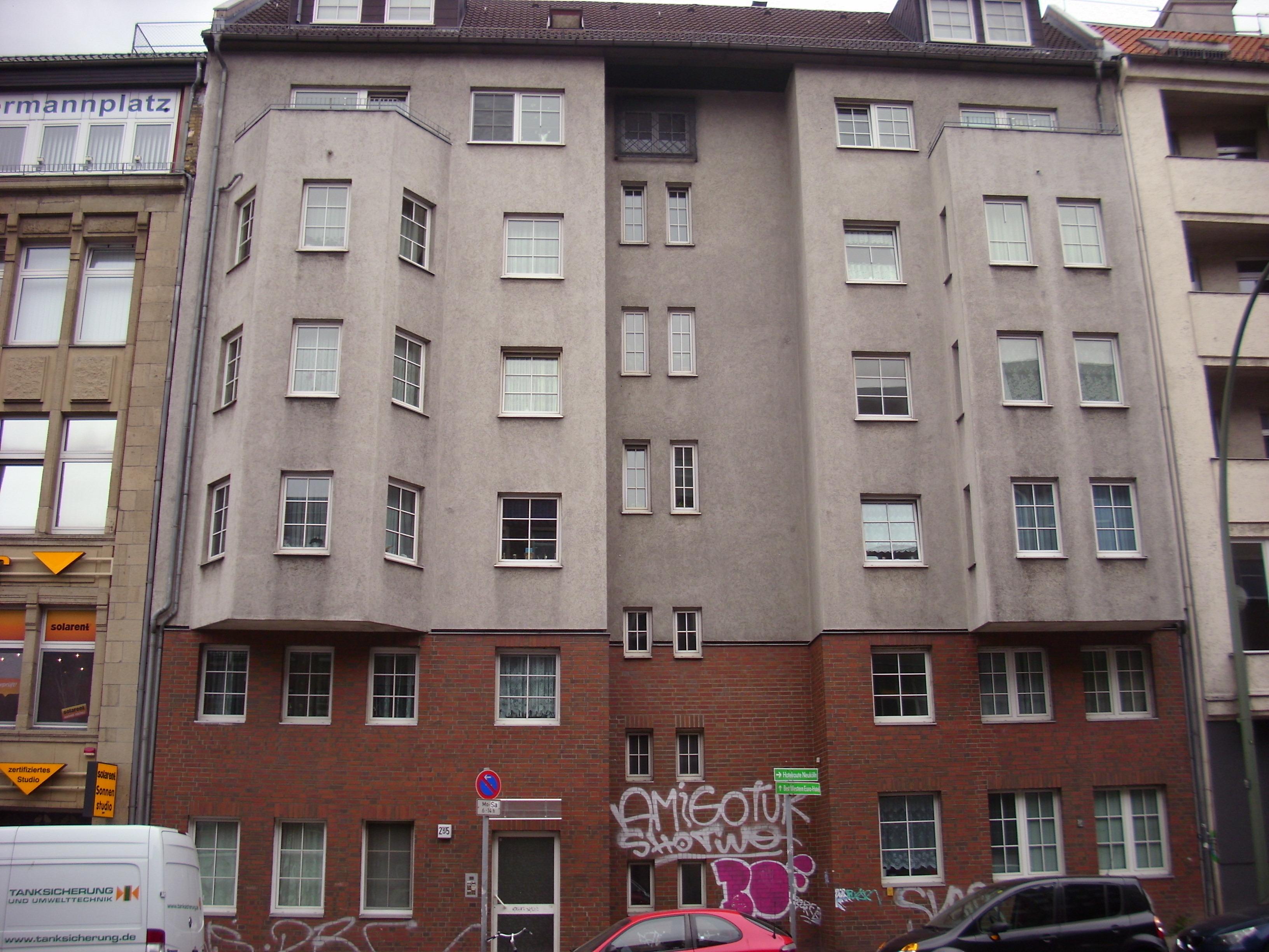 Sinneswandel gGmbH Wohngemeinschaft 3 , Hermannstraße 255, 12049, Germany